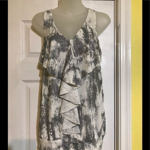 Maurices NWT Sleeveless top